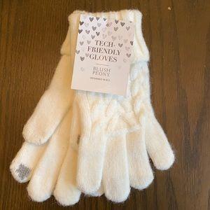 Tech Friendly Gloves
